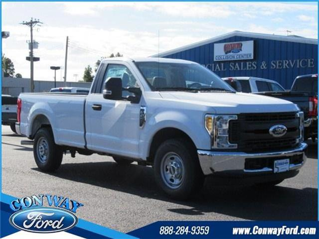 2017 F-250 Regular Cab Pickup #28123 - photo 3