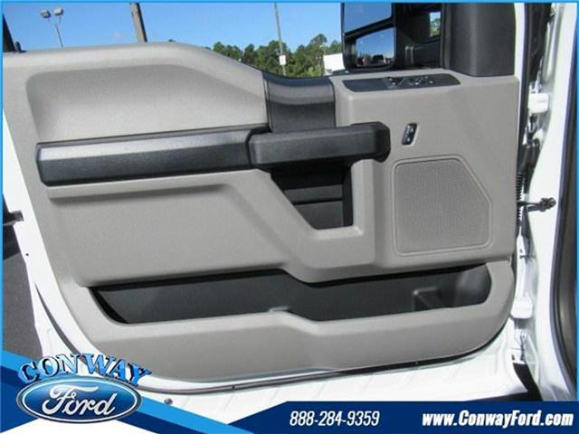 2017 F-250 Regular Cab Pickup #28123 - photo 17