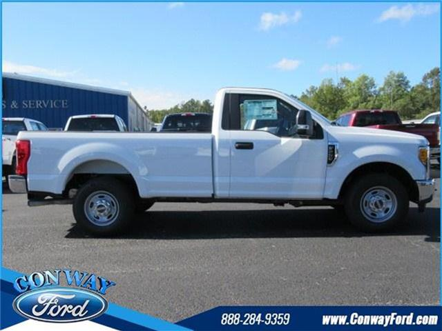 2017 F-250 Regular Cab, Pickup #28123 - photo 4