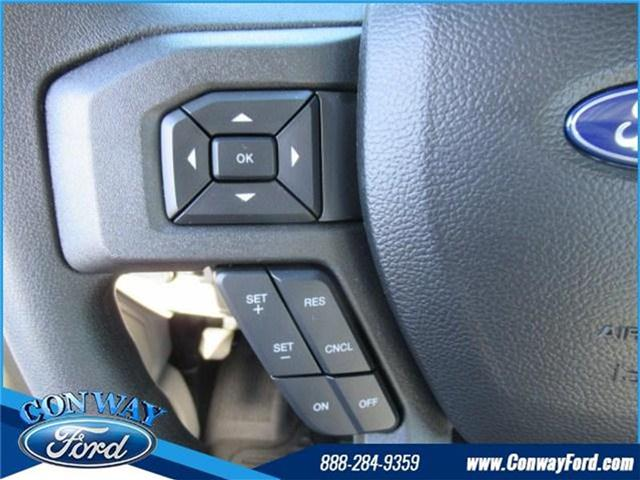 2017 F-250 Regular Cab, Pickup #28123 - photo 21