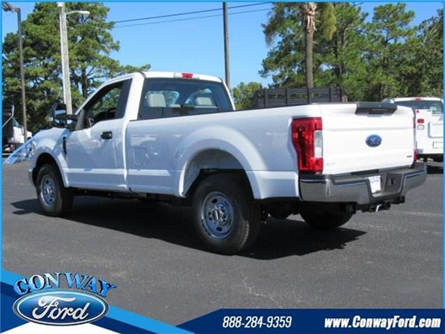 2017 F-250 Regular Cab, Pickup #28123 - photo 2
