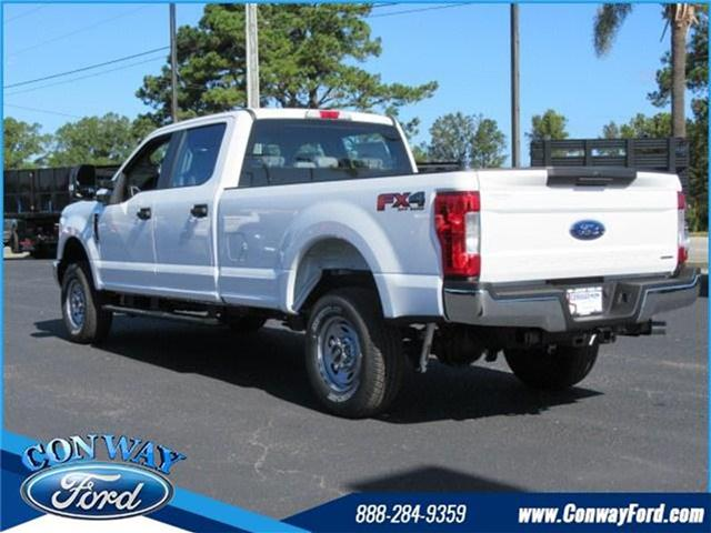 2017 F-250 Crew Cab 4x4 Pickup #28126 - photo 2