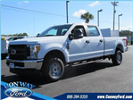 2017 F-250 Crew Cab 4x4 Pickup #28126 - photo 1