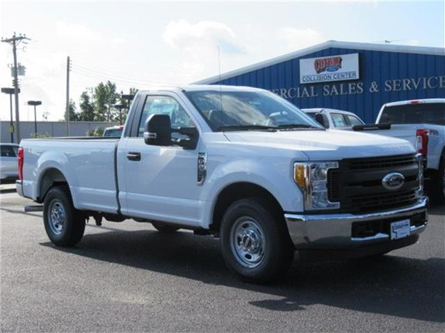 2017 F-250 Regular Cab Pickup #28131 - photo 3