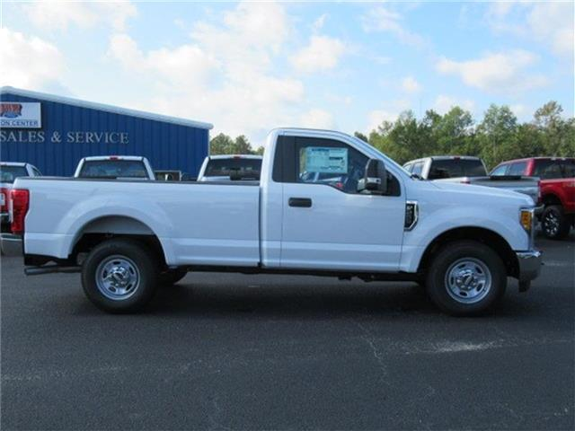 2017 F-250 Regular Cab, Pickup #28131 - photo 4