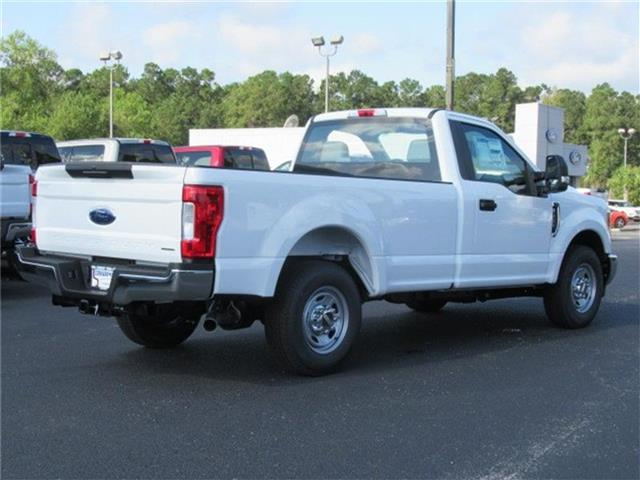 2017 F-250 Regular Cab Pickup #28131 - photo 5