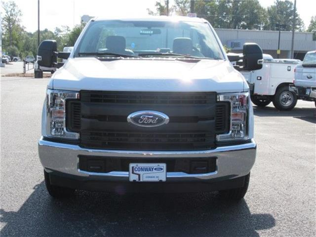 2017 F-250 Regular Cab Pickup #28131 - photo 7