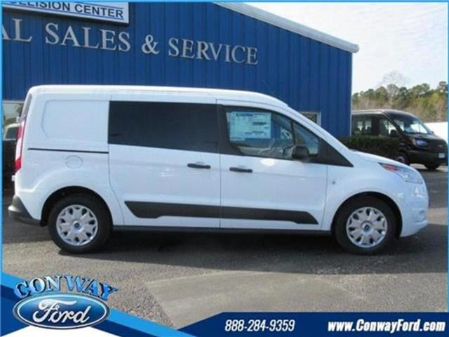 2018 Transit Connect, Cargo Van #28136 - photo 34