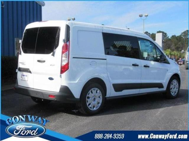 2018 Transit Connect, Cargo Van #28136 - photo 36