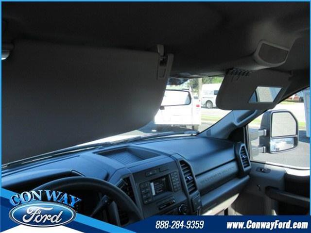 2017 F-450 Regular Cab DRW Cab Chassis #28142 - photo 31