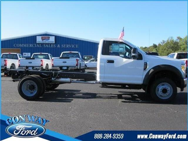 2017 F-450 Regular Cab DRW Cab Chassis #28142 - photo 33