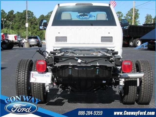 2017 F-450 Regular Cab DRW Cab Chassis #28142 - photo 36