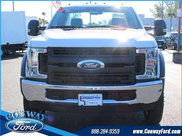 2017 F-450 Regular Cab DRW Cab Chassis #28142 - photo 39
