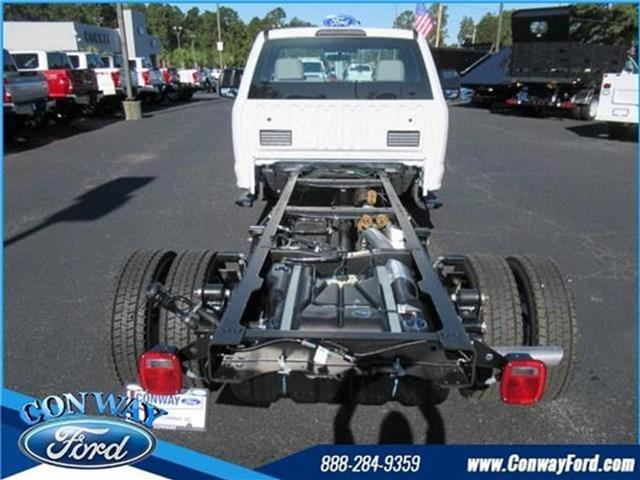 2017 F-450 Regular Cab DRW Cab Chassis #28142 - photo 42