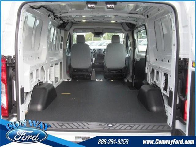 2018 Transit 150 Low Roof, Cargo Van #28170 - photo 2
