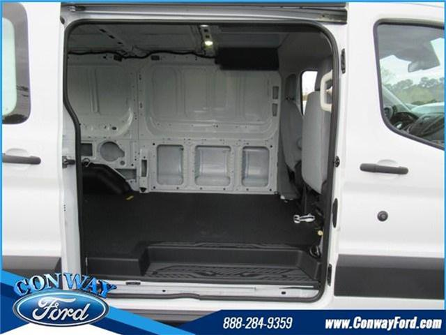 2018 Transit 150 Low Roof, Cargo Van #28170 - photo 14