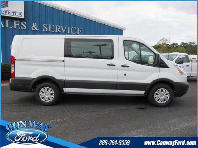 2018 Transit 150 Low Roof, Cargo Van #28170 - photo 5