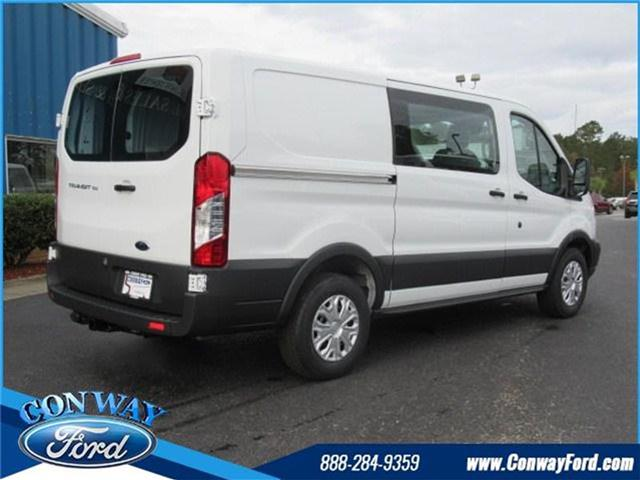 2018 Transit 150 Low Roof, Cargo Van #28170 - photo 4