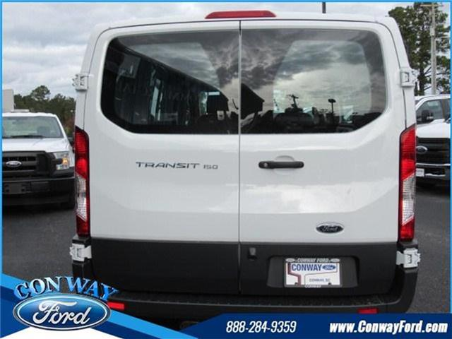 2018 Transit 150 Low Roof, Cargo Van #28170 - photo 6