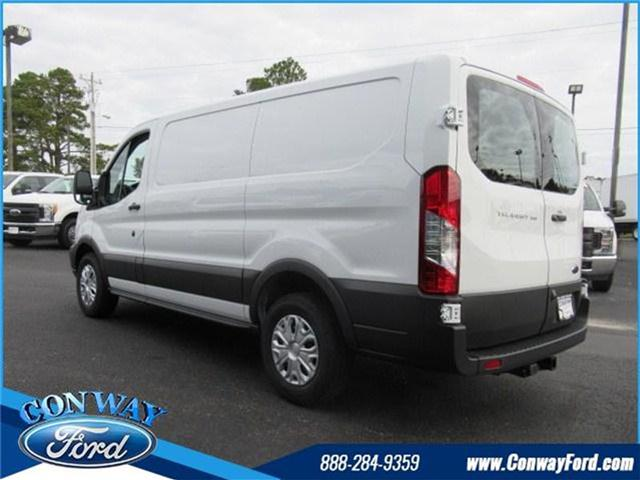 2018 Transit 150 Low Roof, Cargo Van #28170 - photo 7