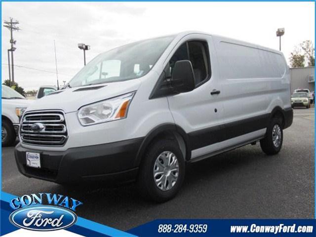 2018 Transit 150 Low Roof, Cargo Van #28170 - photo 3