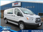 2018 Transit 150 Low Roof, Cargo Van #28170 - photo 1