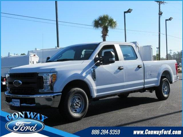 2017 F-250 Crew Cab Pickup #28183 - photo 3