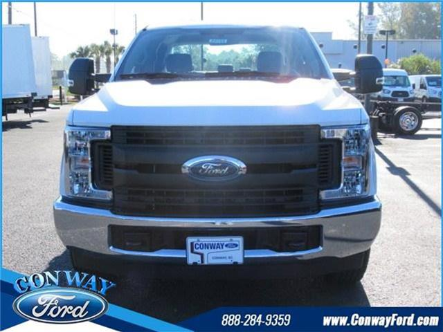 2017 F-250 Crew Cab Pickup #28183 - photo 7