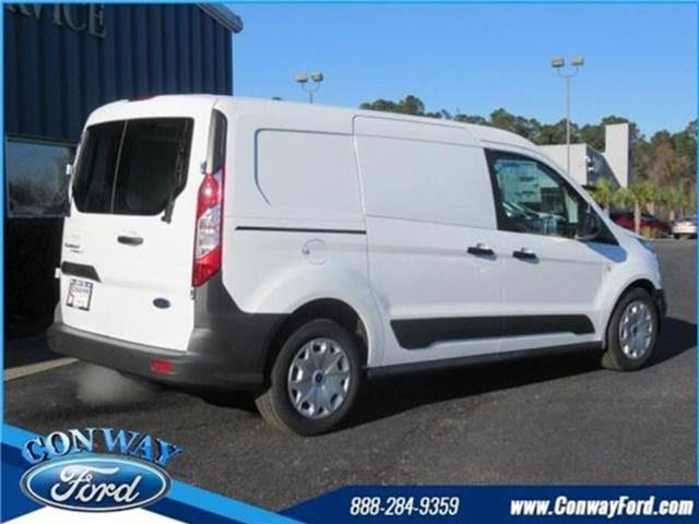 2018 Transit Connect, Cargo Van #28234 - photo 35
