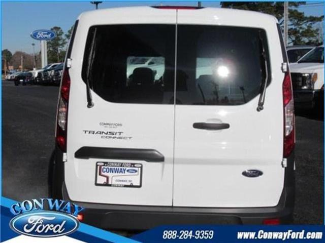 2018 Transit Connect, Cargo Van #28234 - photo 36