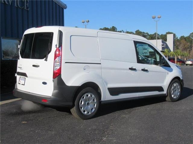 2018 Transit Connect, Cargo Van #28234 - photo 3