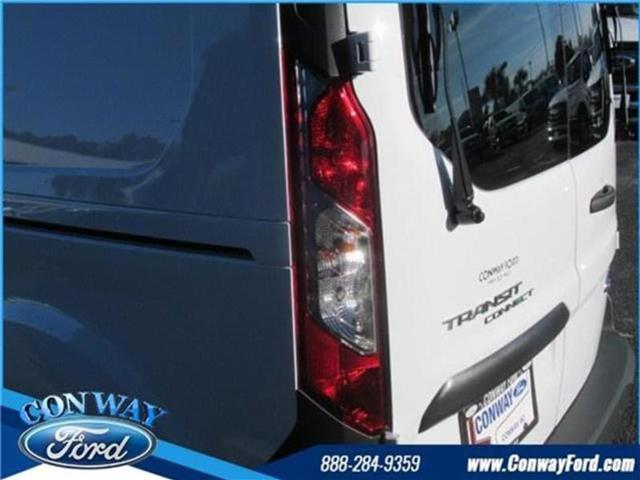 2018 Transit Connect, Cargo Van #28234 - photo 42