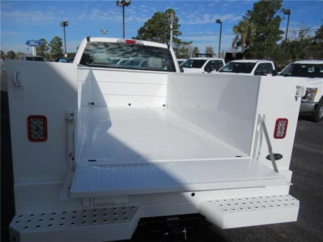 2017 F-250 Regular Cab, Reading Service Body #28259 - photo 14