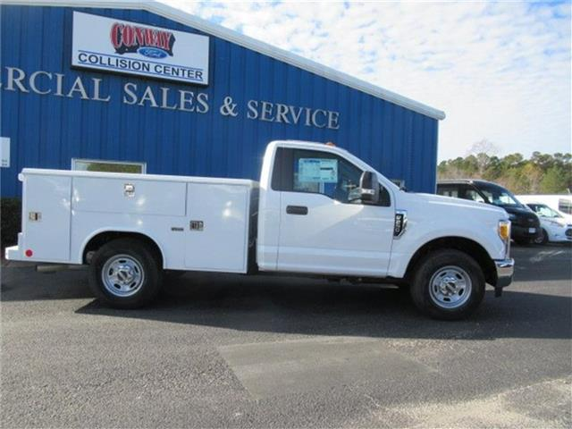 2017 F-250 Regular Cab, Reading Service Body #28259 - photo 3