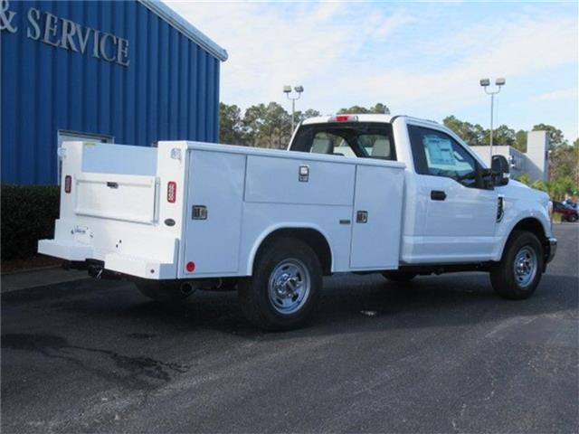 2017 F-250 Regular Cab, Reading Service Body #28259 - photo 2