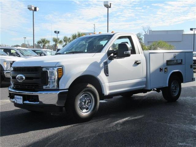 2017 F-250 Regular Cab, Reading Service Body #28259 - photo 6