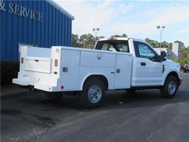 2017 F-250 Regular Cab, Reading Service Body #28259 - photo 34