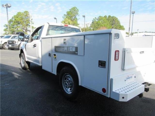 2017 F-250 Regular Cab, Reading Service Body #28259 - photo 36