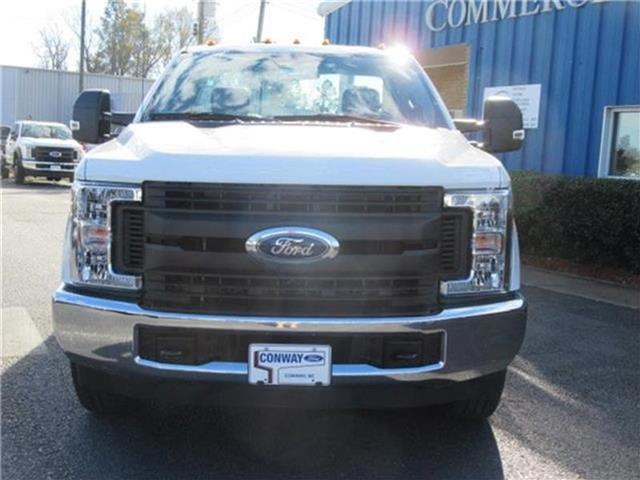 2017 F-250 Regular Cab, Reading Service Body #28259 - photo 38