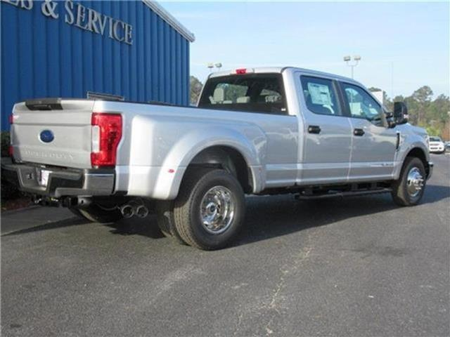 2017 F-350 Crew Cab DRW Pickup #28260 - photo 33