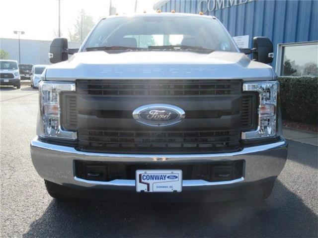 2017 F-350 Crew Cab DRW Pickup #28260 - photo 6
