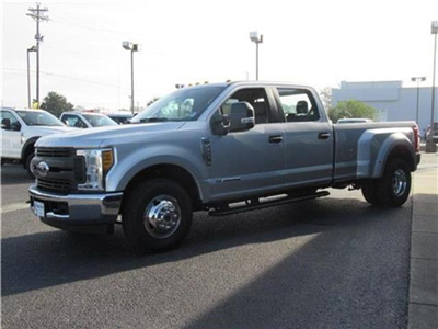 2017 F-350 Crew Cab DRW Pickup #28260 - photo 36