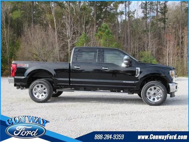 2018 F-250 Crew Cab 4x4,  Pickup #28267 - photo 3