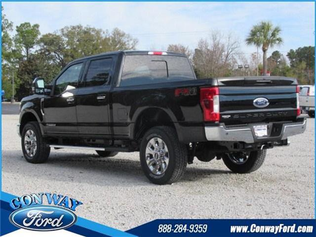 2018 F-250 Crew Cab 4x4,  Pickup #28267 - photo 5