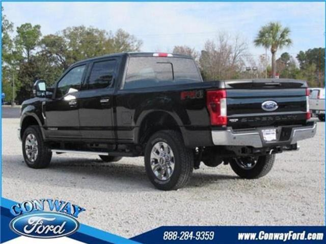 2018 F-250 Crew Cab 4x4,  Pickup #28267 - photo 39