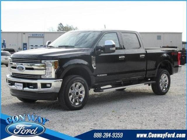 2018 F-250 Crew Cab 4x4,  Pickup #28267 - photo 40