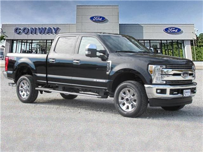 2018 F-250 Crew Cab 4x4,  Pickup #28267 - photo 1