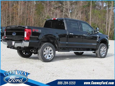 2018 F-250 Crew Cab 4x4,  Pickup #28267 - photo 2