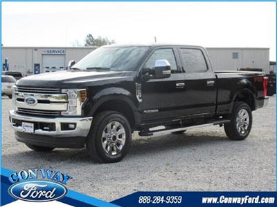 2018 F-250 Crew Cab 4x4,  Pickup #28267 - photo 6