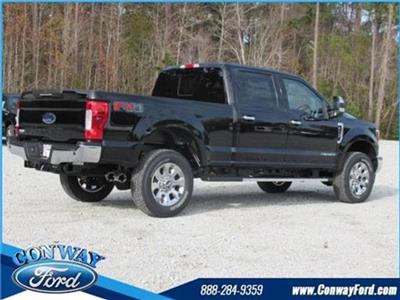 2018 F-250 Crew Cab 4x4,  Pickup #28267 - photo 37